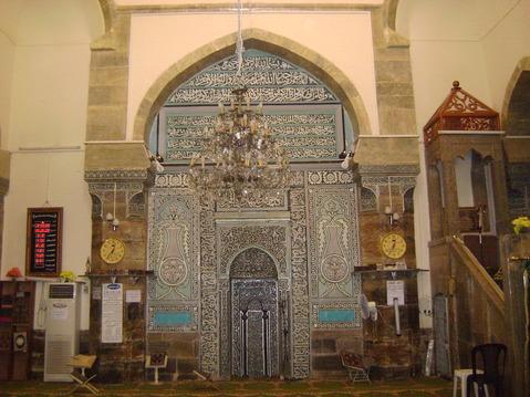 الجامع النوري الكبير Ouoouo11