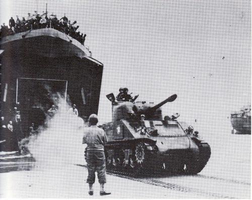 Album photo des Forces Françaises libre 1er_ao10