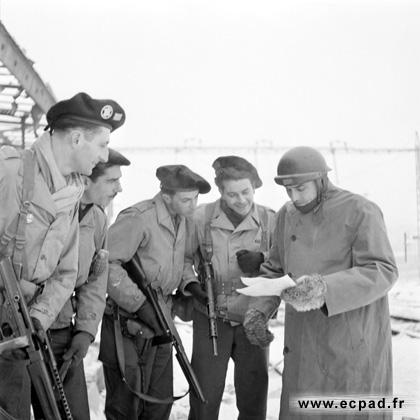 Album photo des Forces Françaises libre 1er_ba10
