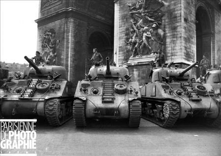 Album photo des Forces Françaises libre 8966-610