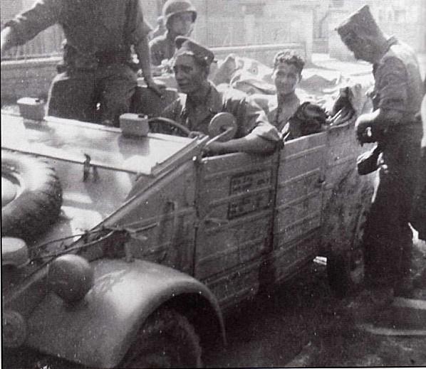 Album photo des Forces Françaises libre Vahicu10
