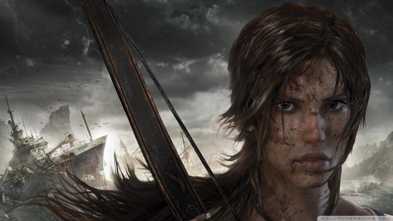 Tomb Raider 02220310