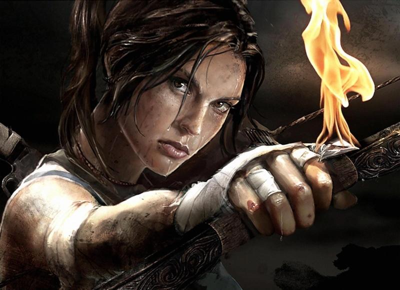 Занимательная статистика Tomb Raider 13552210