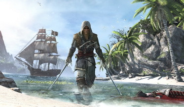 Превью Assassin`s Creed 4: Black Flag.  2-110
