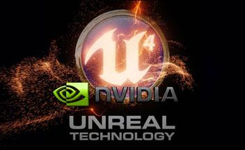Nvidia будет использовать Unreal Engine 4 для своих будущих презентаций Nvidia10
