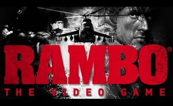 Rambo: The Video Game Rambo-10