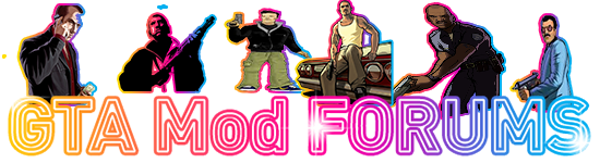 GTA Mod FORUMS