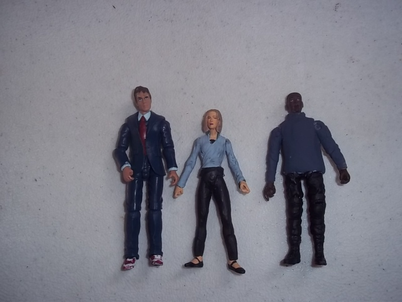 Kevin's 3.75 Inch Doctor Who Figure  10th_r10