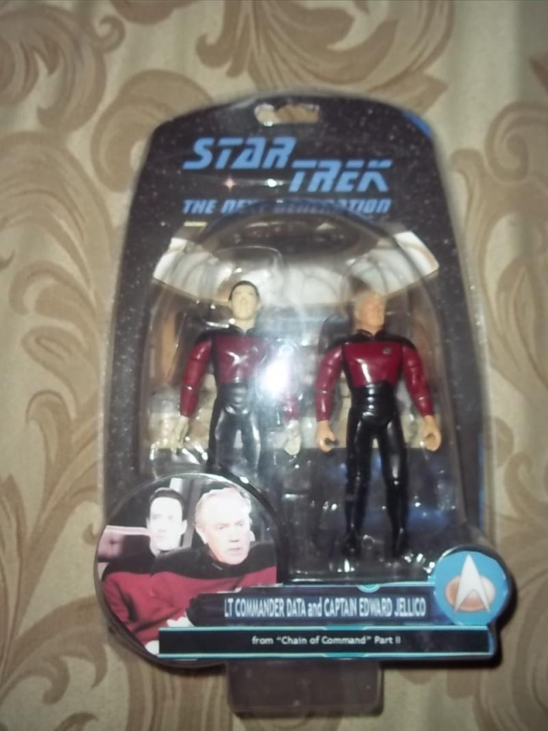 Doctor Who Packaging adapted for Star Trek Data_j10
