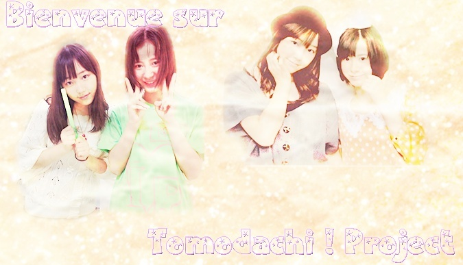 ☆ Tomodachi!Project ☆