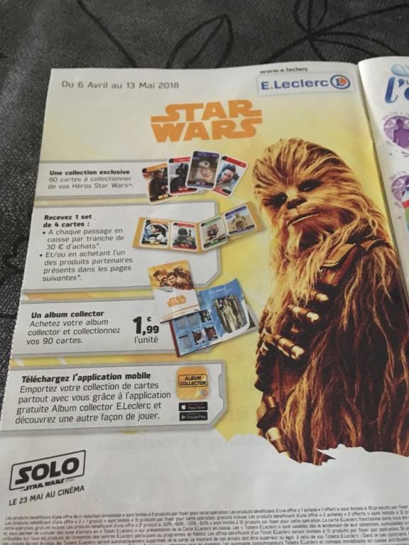 Cartes Star Wars 15222510