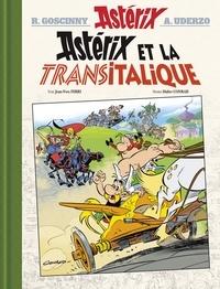 Les albums d'Astérix le Gaulois - Page 2 97828611