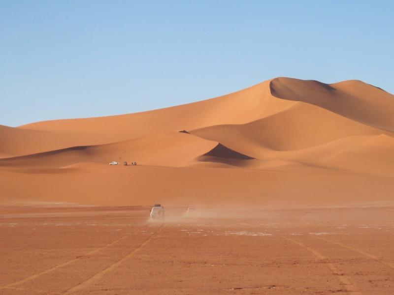 J'adore l'Afrique et ses déserts je souhaite beaucoup apprendre de vous. Img_0210