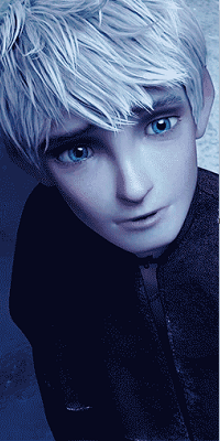 Jack Frost*