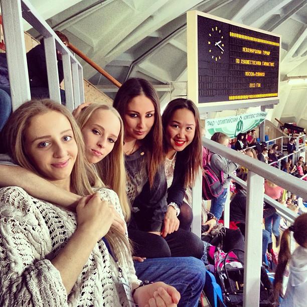 Grand Prix de Moscou 2013 - Page 5 825b9510