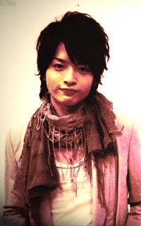Yuta Tamamori (Kis-My-Ft2) - Avatar [CLOSE] Cn310