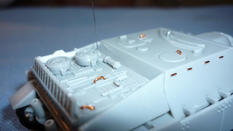 Jagdpanzer IV/L70 Revell/Matchbox 1/76 P1030815