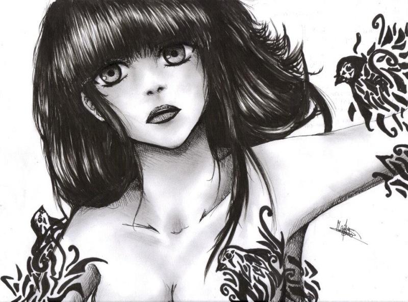 Les dessins de Toto  Koachy10