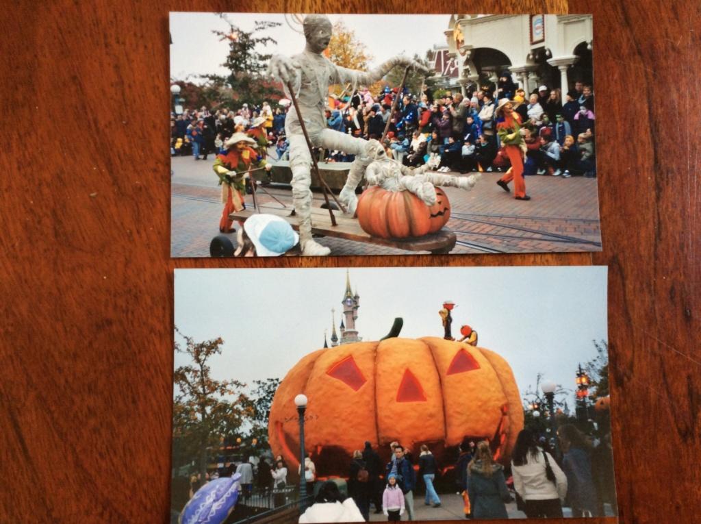La soirée Halloween 2018 (mercredi 31 octobre) - Page 3 Image12