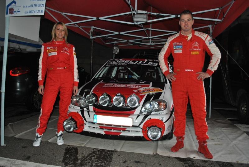 Saison Rallye 2013 Rallye11