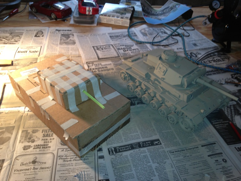 My first R/C tank - Page 2 Img_0211