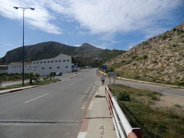 [Maroc Camp/Bivouacs] Bivouac à Al Hoceima Cimg2513