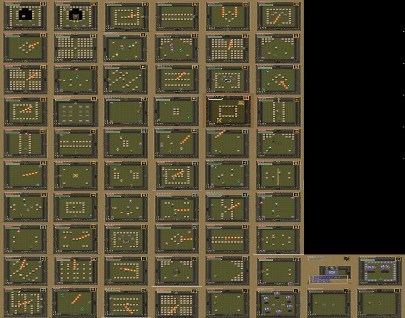 [soluce] The legend of Zelda Parallel Worlds - Page 2 Daruni11