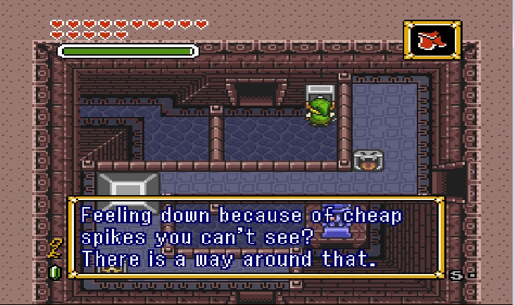 [soluce] The legend of Zelda Parallel Worlds - Page 2 Indice10