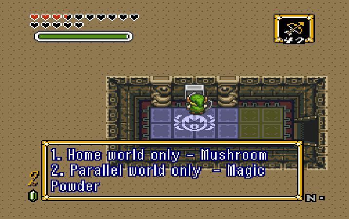 [soluce] The legend of Zelda Parallel Worlds - Page 2 Pond_r10