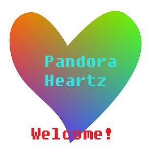 Pandora heartz