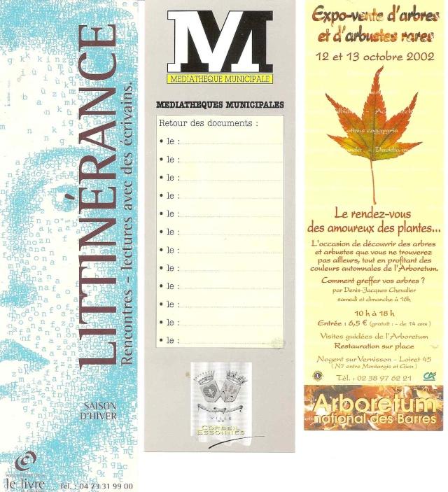 ECHANGES AVEC MAMIMO 0210