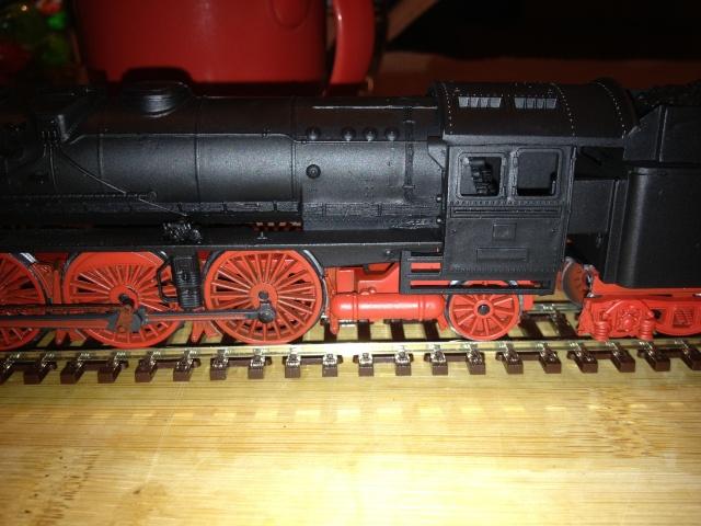 """Revell Baureihe 01 """"Wagner"""" 02162 Img_1020"""