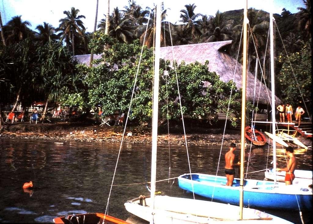 [Campagne C.E.P.] Tahiti en 1968 - Page 3 Vairao15