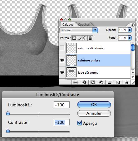 [Débutant] Créez vos vêtements - Partie III - Créez avec Photoshop  Figure10