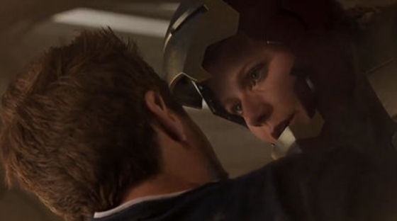 Iron Man Is One COOL A$$ Mutha...SHUT CHO MOUTH! 13642910