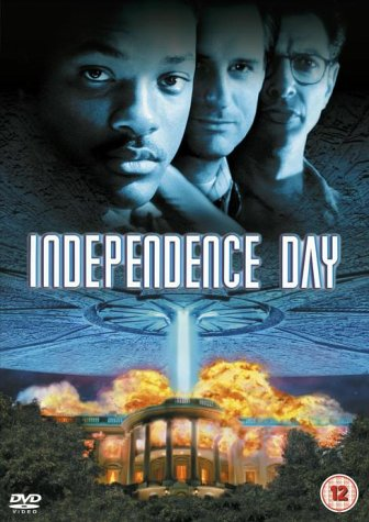 "INDEPENDENCE DAY SEQUELS 2 & 3: ""INDEPENDENCE DAY FOREVER""  13728210"