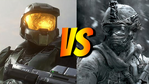 Which Video Game Rules? POST UP YOUR FAV. Halo-o10