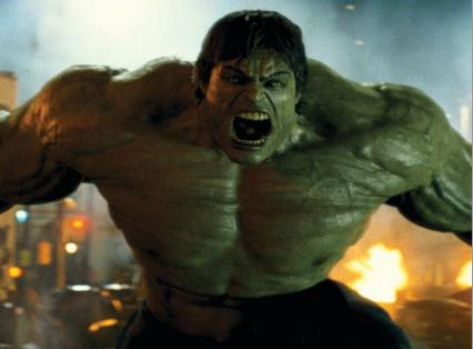 HULK SMASHED?!!: JOSS WHEDON & MARK RUFFALO SQUASH RUMORS Hulk2-10