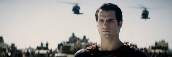 NAIL BITING FINALLY OVER FOR WARNER BROS?: EARLY REVIEWS IN ON 'MAN OF STEEL' Man-of11