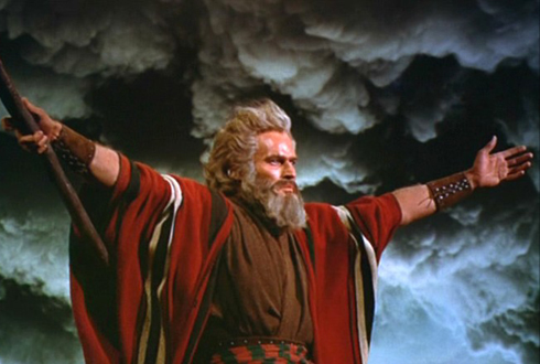 SPIELBERG, ANG LEE, AND RIDLEY SCOTT'S MOSES MOVIES: LORD HAVE MERCY IF THEY DON'T GET IT RIGHT! Ten_co10