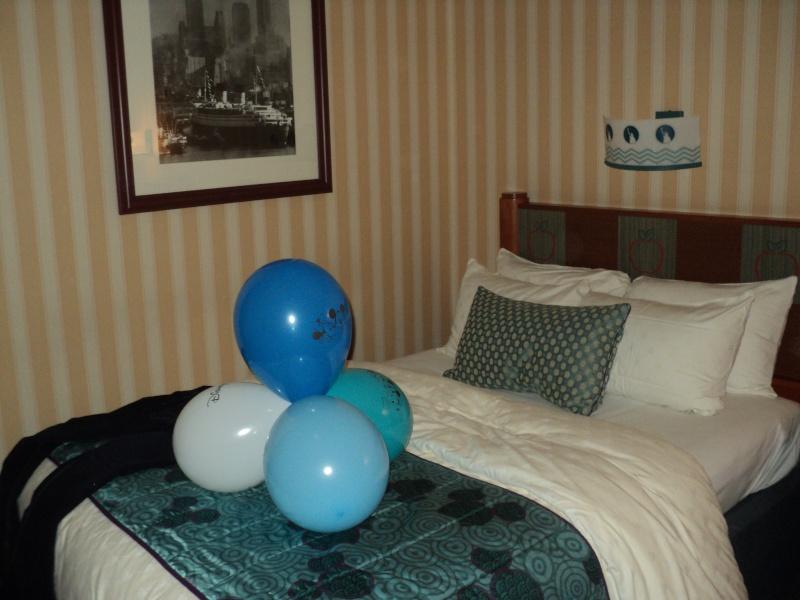 TR de notre séjour en amoureux 25 et 26 février Hôtel New york ESC - Page 3 Dsc02321