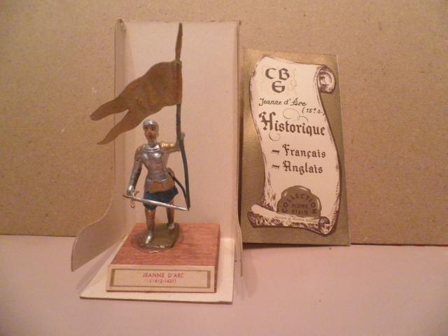 Jeanne d'Arc. Cbg_j_11