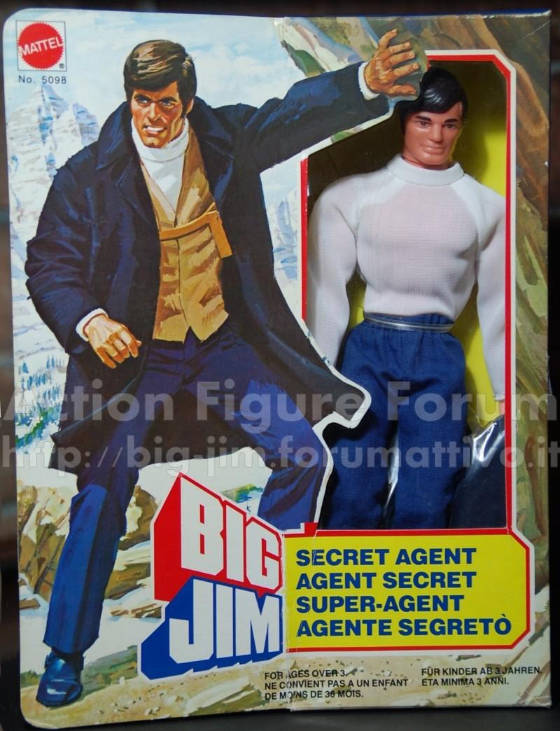 SECRET AGENT No. 5098 Bj-sec10