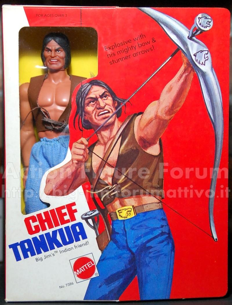 "CHIEF TANKUA ""Amico del West"" n° 7386  Tankua14"