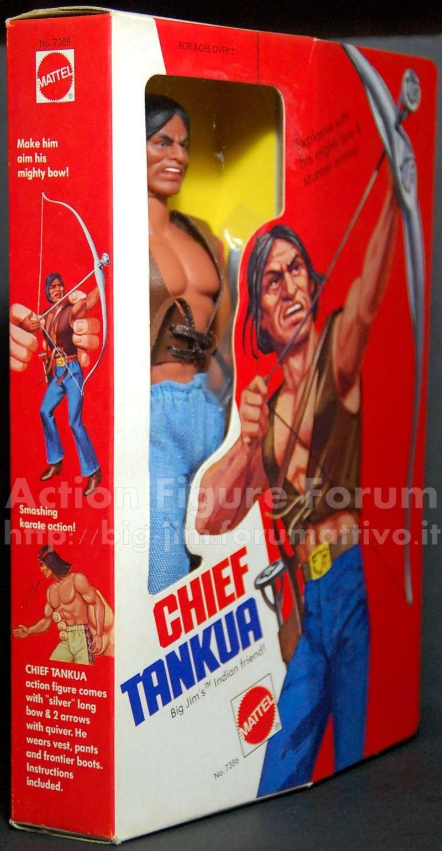 "CHIEF TANKUA ""Amico del West"" n° 7386  Tankua15"
