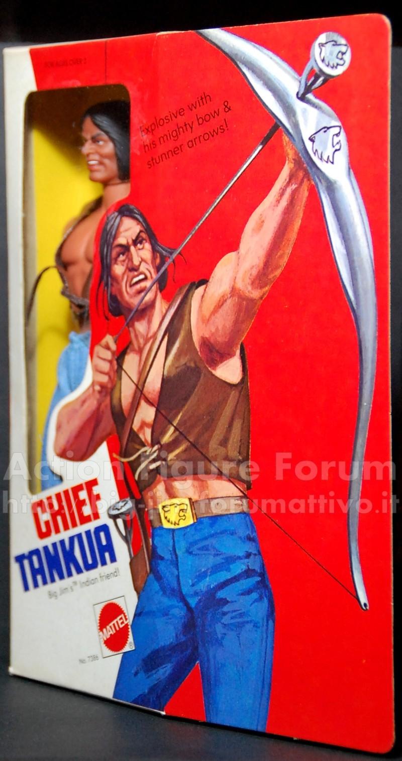 "CHIEF TANKUA ""Amico del West"" n° 7386  Tankua16"