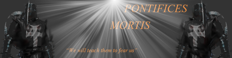 Free forum : Pontifices Mortis Banner13
