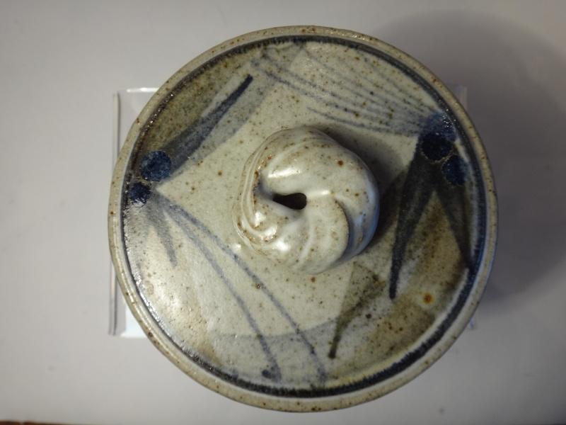 Andrew Hague, Askrigg Pottery. Dsc01714