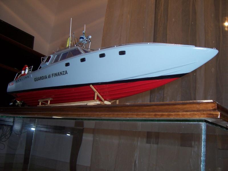 Motovedetta Guardia Costiera CP 841 - Pagina 5 Carena11