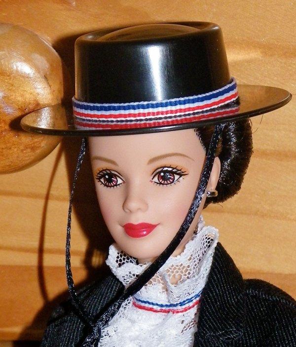Recherche d'identité des Barbie  - Page 2 Barbie14